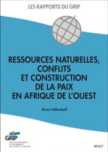 GRIP-2012-7-Ressources-naturelles-conflits-et-paix-Afrique-Ouest